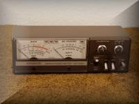 Kenwood TS-830S Button