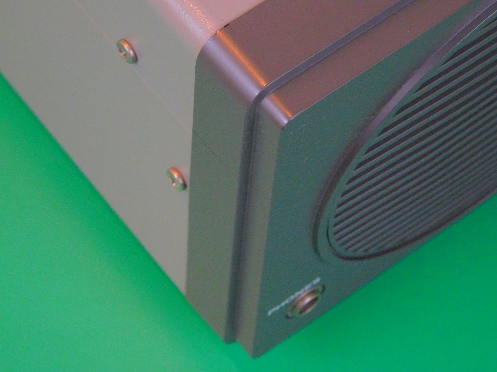 [Kenwood SP-230 Speaker]