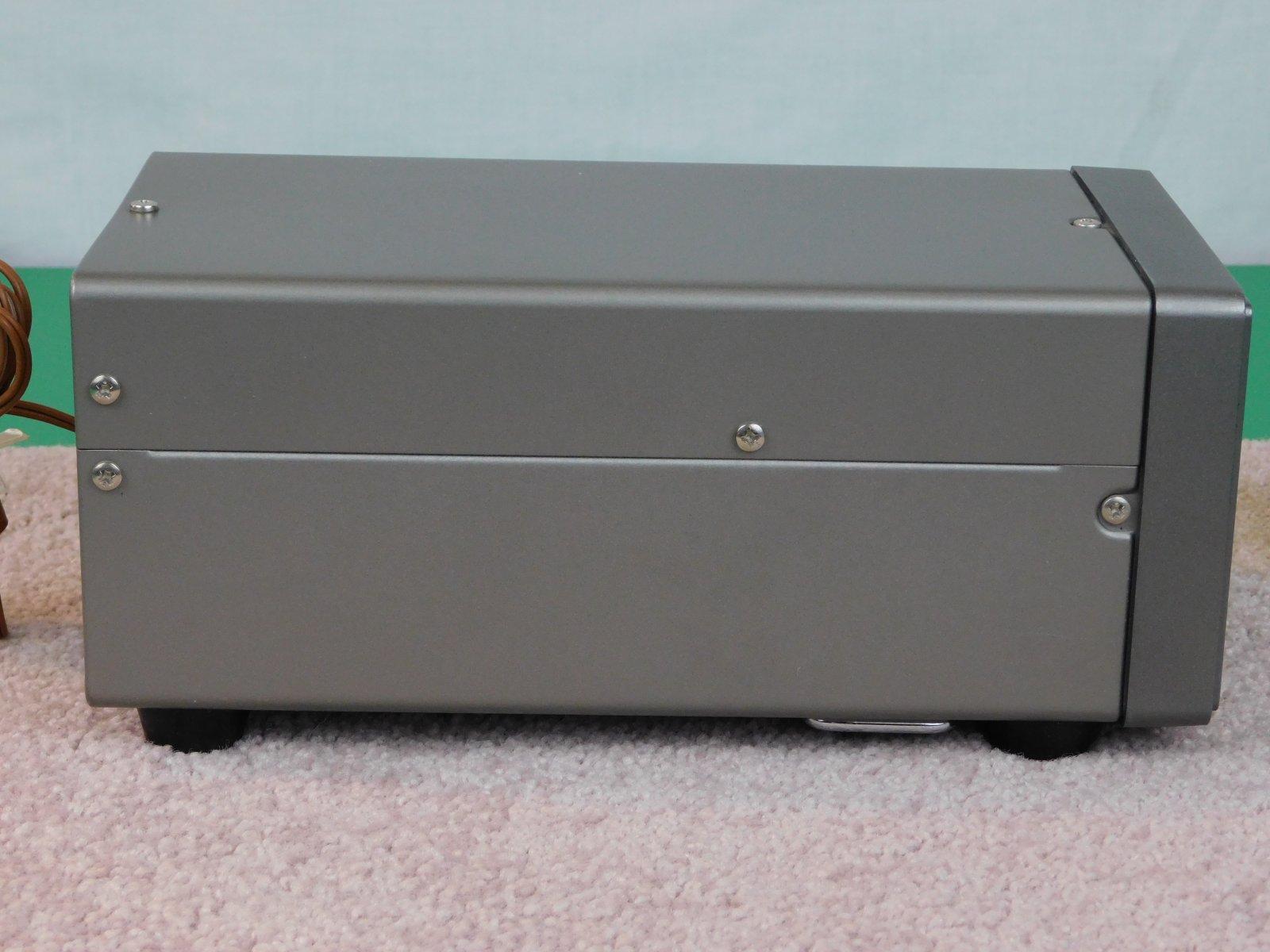 [Kenwood SP-430 Speaker]